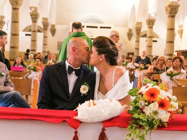 Il matrimonio di Pierpaolo e Erika a Grosseto, Grosseto 57