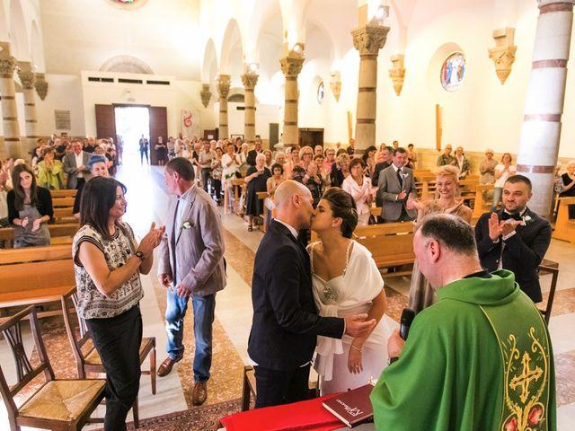 Il matrimonio di Pierpaolo e Erika a Grosseto, Grosseto 59