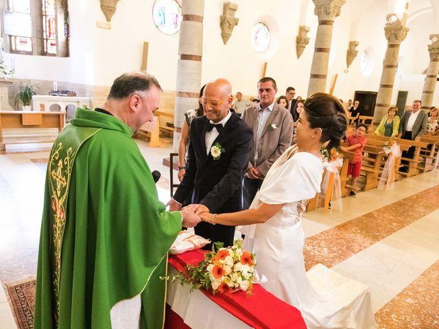Il matrimonio di Pierpaolo e Erika a Grosseto, Grosseto 60