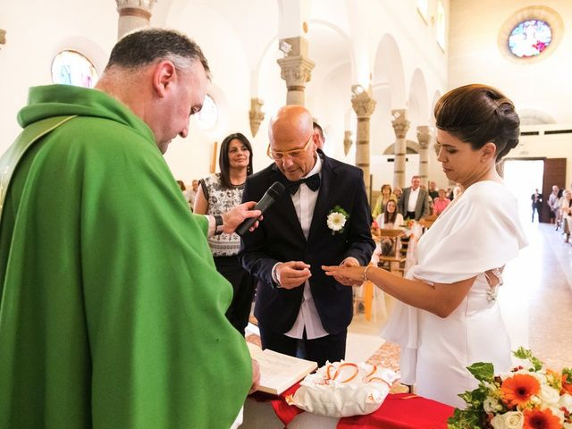 Il matrimonio di Pierpaolo e Erika a Grosseto, Grosseto 63