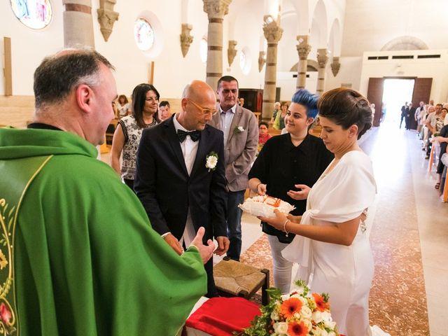 Il matrimonio di Pierpaolo e Erika a Grosseto, Grosseto 64