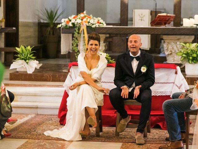 Il matrimonio di Pierpaolo e Erika a Grosseto, Grosseto 65