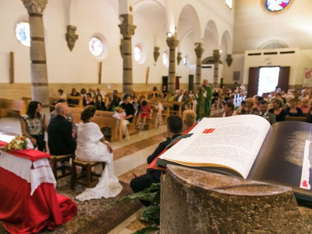 Il matrimonio di Pierpaolo e Erika a Grosseto, Grosseto 66