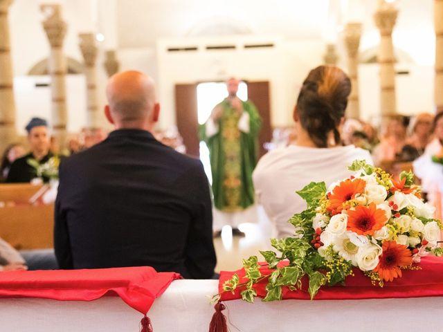 Il matrimonio di Pierpaolo e Erika a Grosseto, Grosseto 67