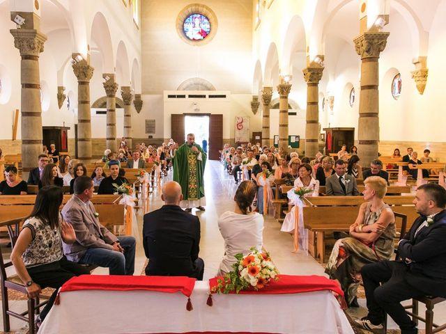 Il matrimonio di Pierpaolo e Erika a Grosseto, Grosseto 68