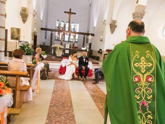 Il matrimonio di Pierpaolo e Erika a Grosseto, Grosseto 69