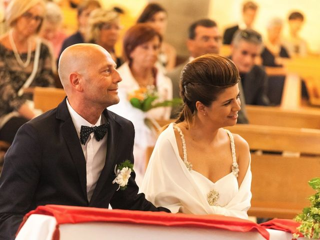 Il matrimonio di Pierpaolo e Erika a Grosseto, Grosseto 74