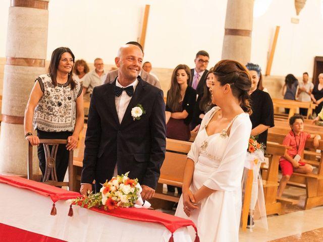 Il matrimonio di Pierpaolo e Erika a Grosseto, Grosseto 75