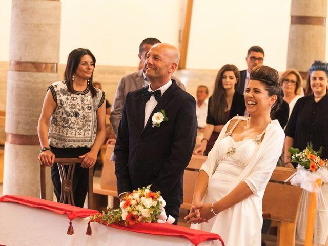 Il matrimonio di Pierpaolo e Erika a Grosseto, Grosseto 77
