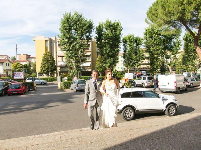 Il matrimonio di Pierpaolo e Erika a Grosseto, Grosseto 78