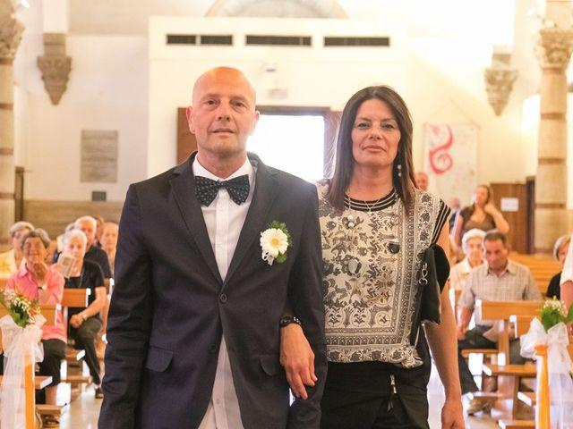 Il matrimonio di Pierpaolo e Erika a Grosseto, Grosseto 79