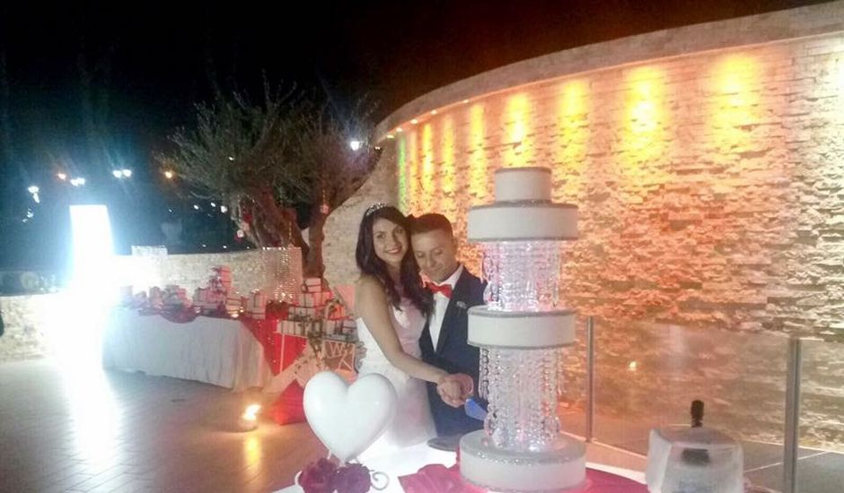 Il matrimonio di Giovanni  e Meghy a Napoli, Napoli