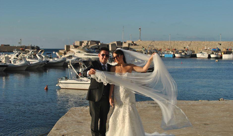 Il matrimonio di Mario e Deborah a Palermo, Palermo