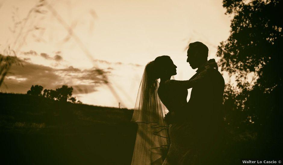 Il matrimonio di Marika e Giuseppe a Caltanissetta, Caltanissetta