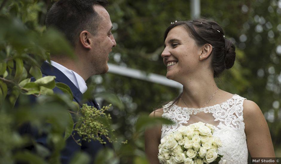 Il matrimonio di Alessandro e Ilaria a Milano, Milano