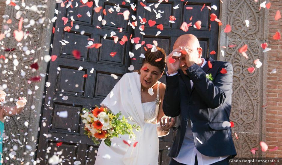 Il matrimonio di Pierpaolo e Erika a Grosseto, Grosseto