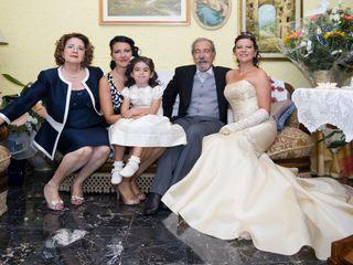 le nozze di Gabriella e Stefano 2