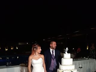Le nozze di Eva e Gianni