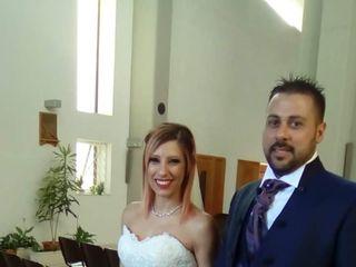 Le nozze di Eva e Gianni 2