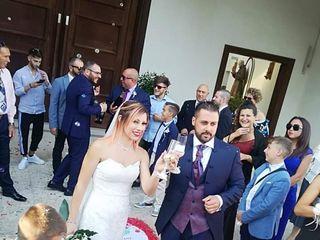 Le nozze di Eva e Gianni 3