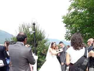 Le nozze di Cristina e Livio 2