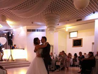 Le nozze di Cristina e Livio 3