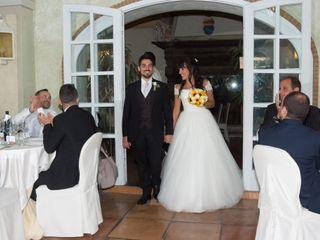 Le nozze di Barbara e Fabio 3
