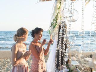 Le nozze di Helena e Andrus 3