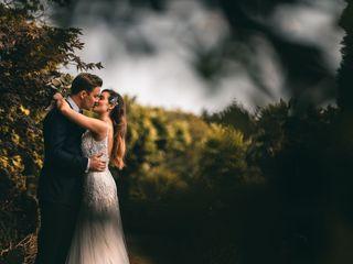 Le nozze di Rosita e Jonas 1