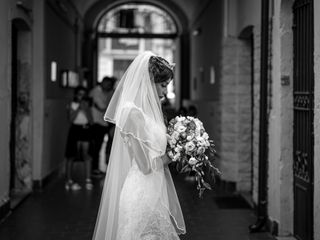Le nozze di Melissa e Marcello 2