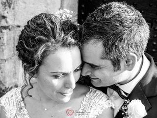 Le nozze di Anna e Luca 2