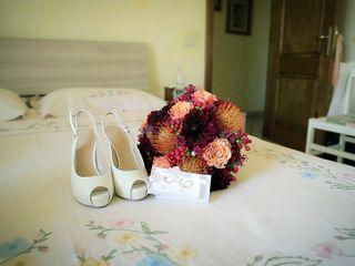 Le nozze di Elisa e Cristofer 3