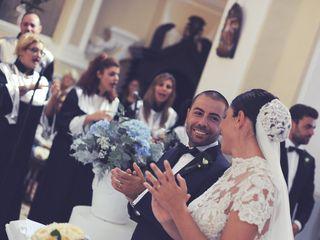 Le nozze di Alfonso e Maria 1