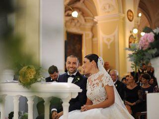le nozze di Alfonso e Maria 3