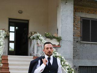 Le nozze di Chiara e Pierpaolo 1