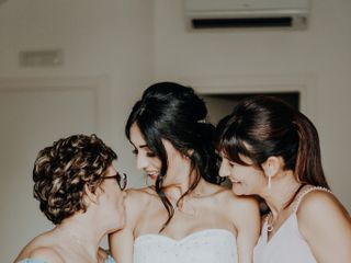 Le nozze di Letizia e Francesco 3