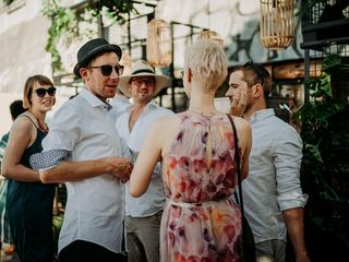 Le nozze di Maren e Tom 3