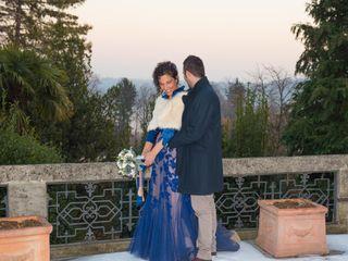 Le nozze di Tecla e Giuseppe