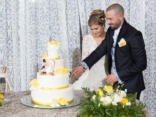 Le nozze di Alessia e Giuseppe 1