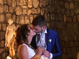 Le nozze di Filippo e Elira 1