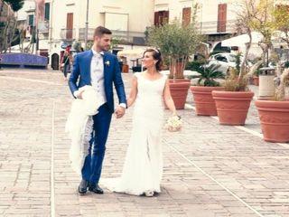 Le nozze di Filippo e Elira