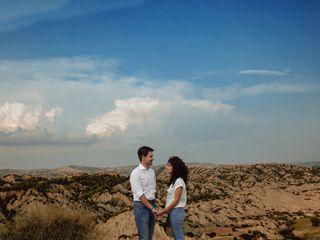 Le nozze di Daniela e Sante 3