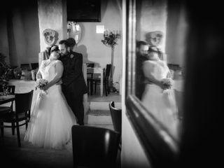 Le nozze di Catello e Emanuela