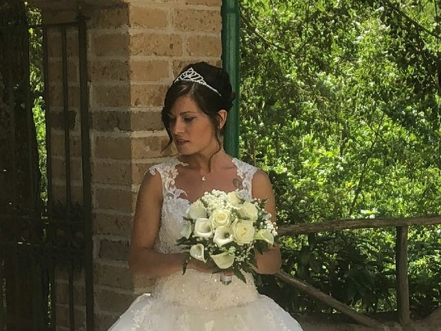 Il matrimonio di Daniele e Maria a Ariano Irpino, Avellino 1