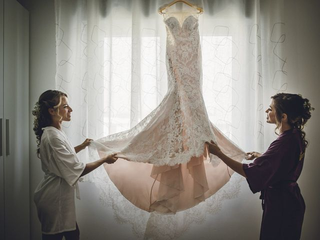 Il matrimonio di Marco e Annalisa a Penango, Asti 6