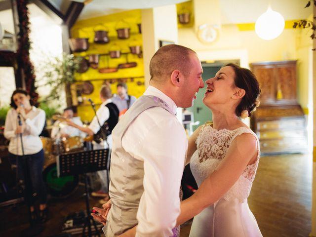 Il matrimonio di Dario e Elena a Crocetta del Montello, Treviso 21