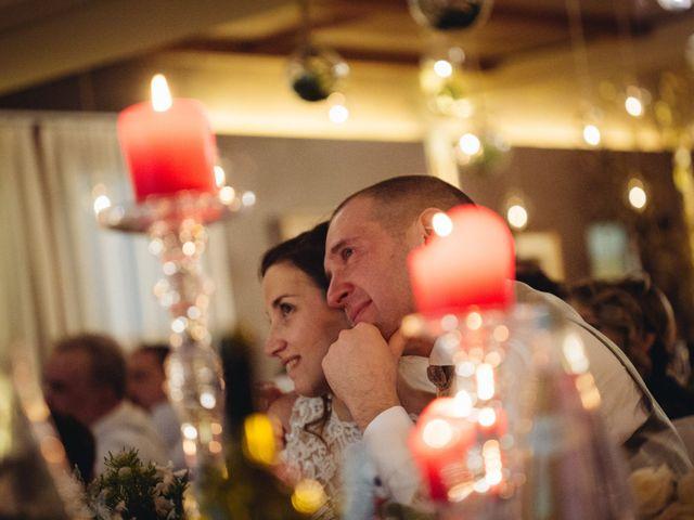 Il matrimonio di Dario e Elena a Crocetta del Montello, Treviso 20