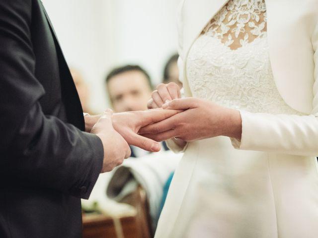 Il matrimonio di Dario e Elena a Crocetta del Montello, Treviso 8