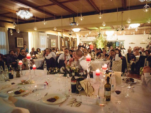 Il matrimonio di Dario e Elena a Crocetta del Montello, Treviso 19