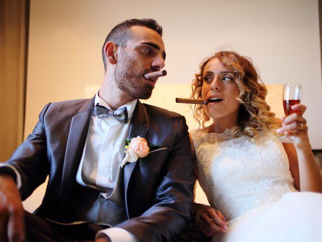 le nozze di Margherita e Mirko